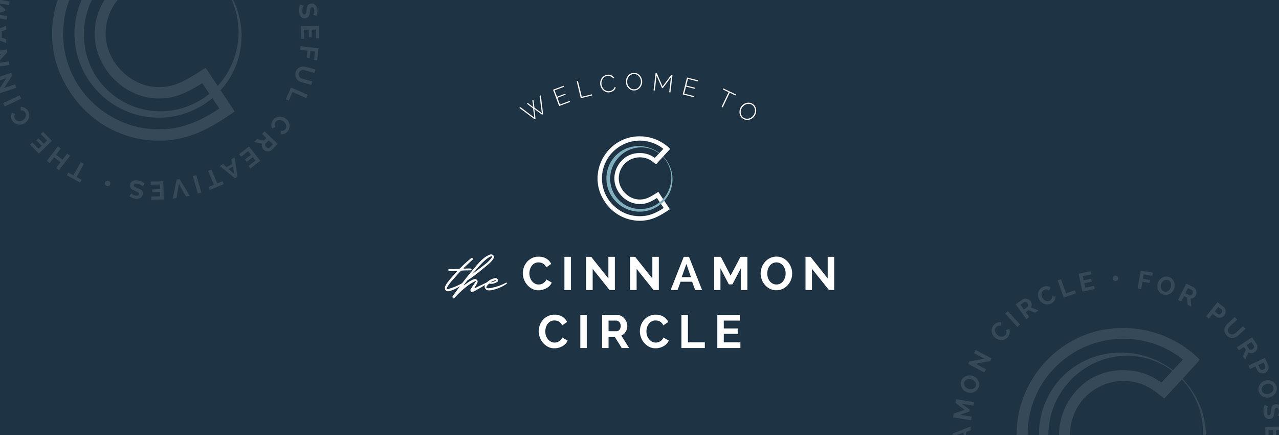 The Cinnamon Circle