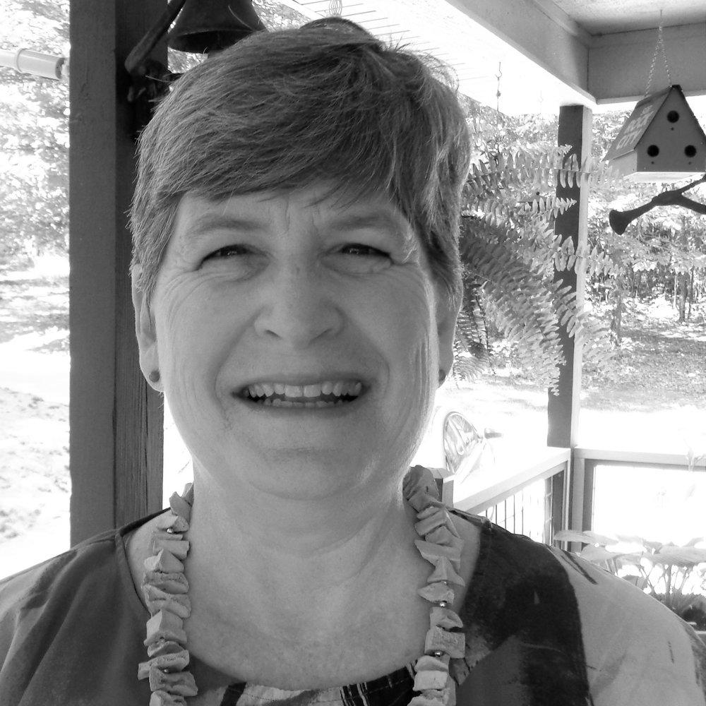Lesley Baskette - Director of Administrationlesley@umcommission.org