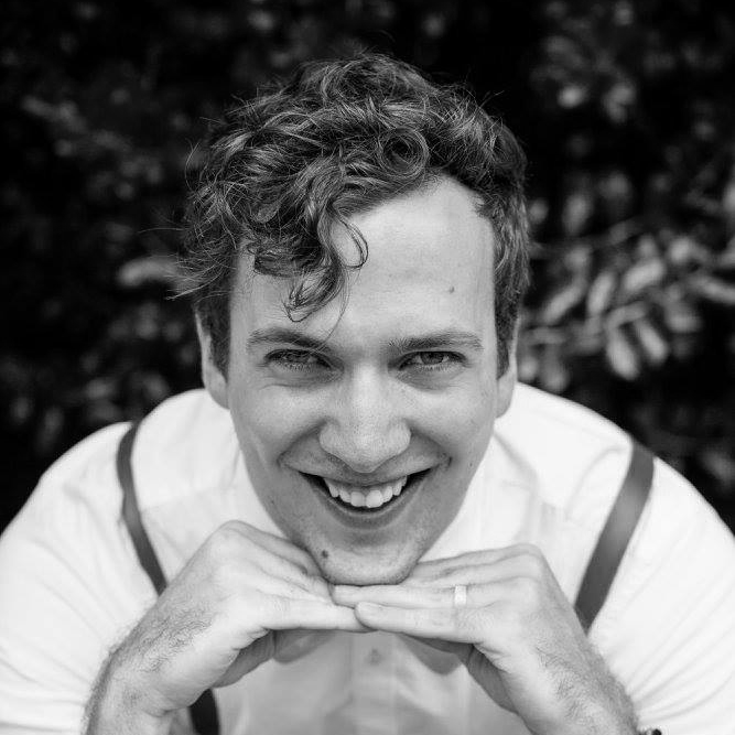 Nick Smith - Creative Director