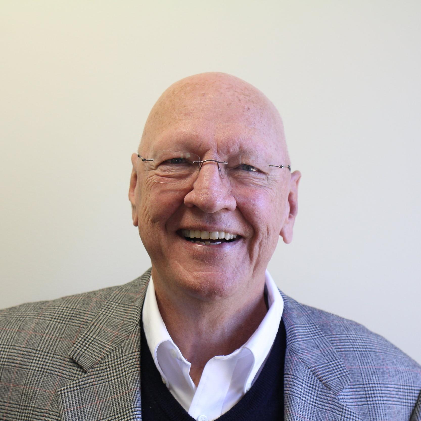 Larry Ashmore - MemberNorth Georgia Conference