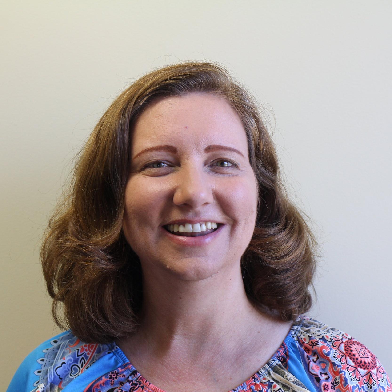 Rebecca Duke-Barton - PresidentSouth Georgia Conference