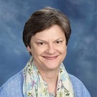 Alice Rogers - Cabinet RepresentativeNorth Georgia Conference