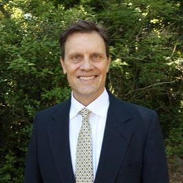 Steve Patton - Cabinet RepresentativeSouth Georgia Conference