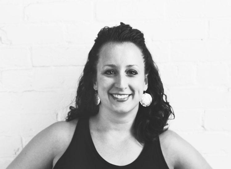 TANYA RICHARDS  / Designer, The Painter