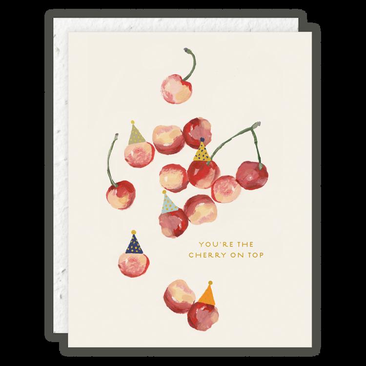 Seedlings Card – Birthday