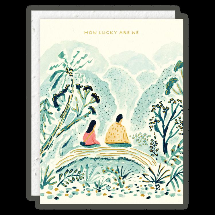 Seedlings Cards – Love/Friendship/Wedding
