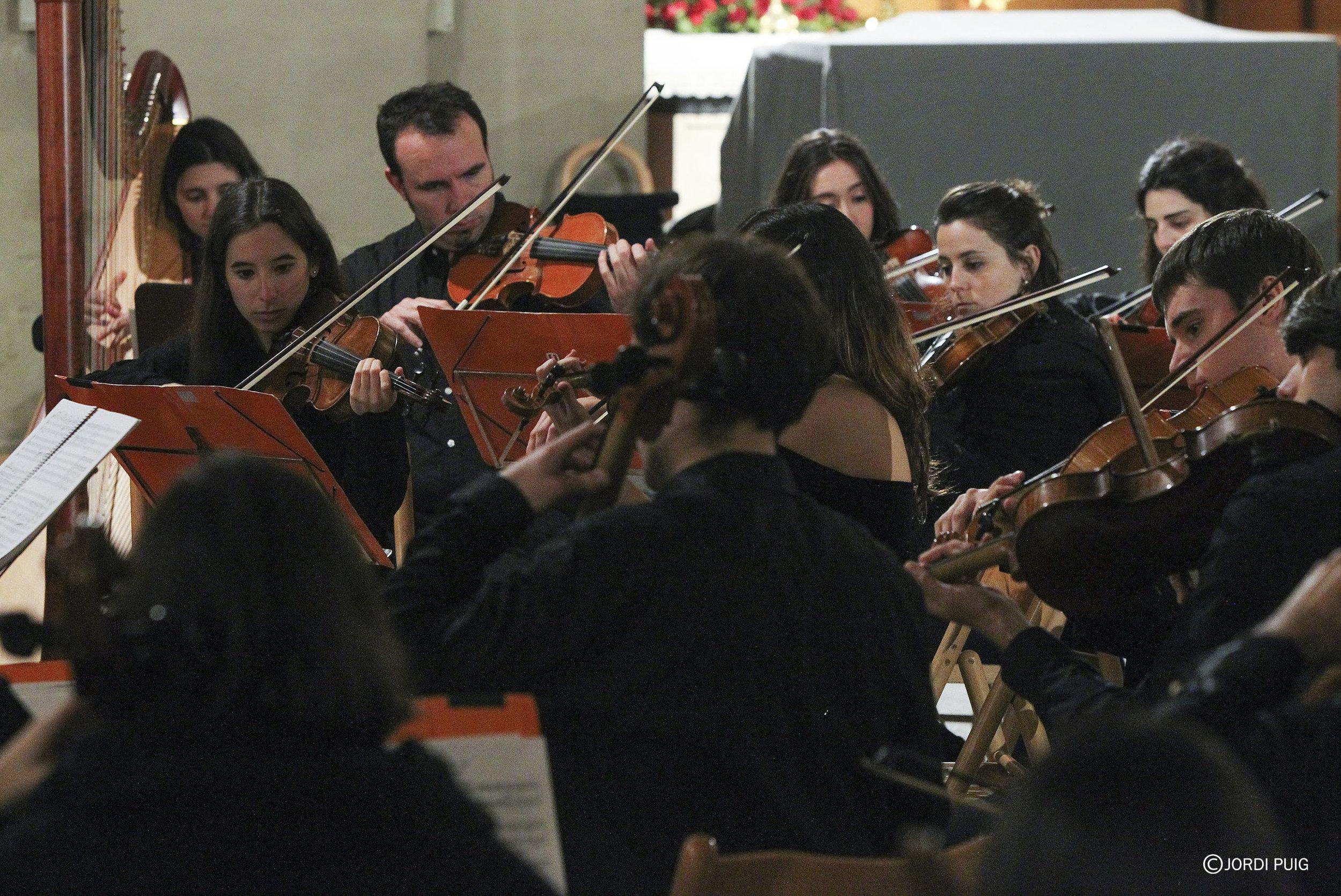 Concert a Caldes de Montbui 07/01/17