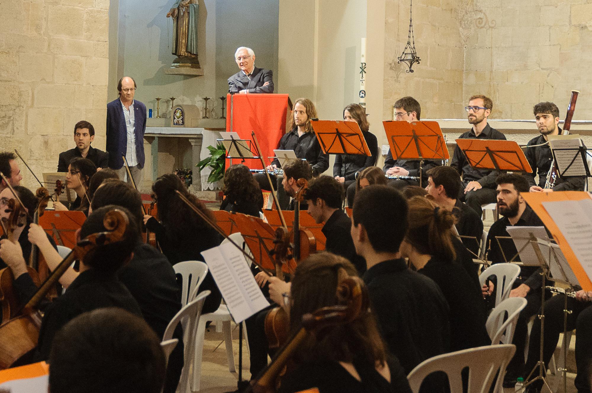Concert a Vimbodí 19/05/18