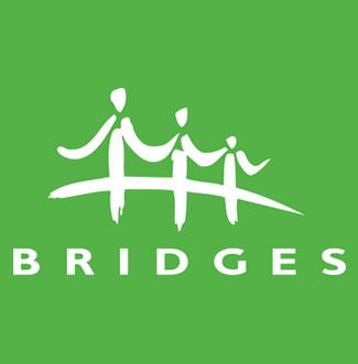 "BRIDGES<a href=""/bridges""> </a><strong>Donor Communications</strong>"