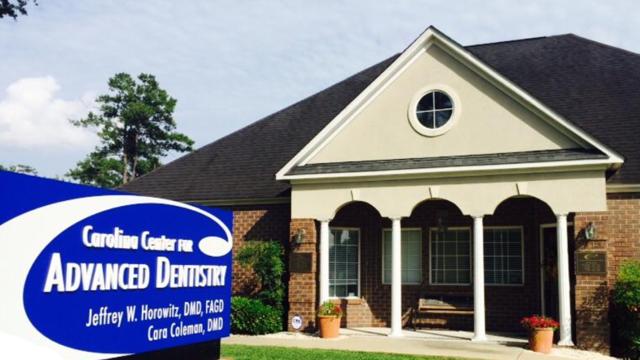 Advanced dentisty
