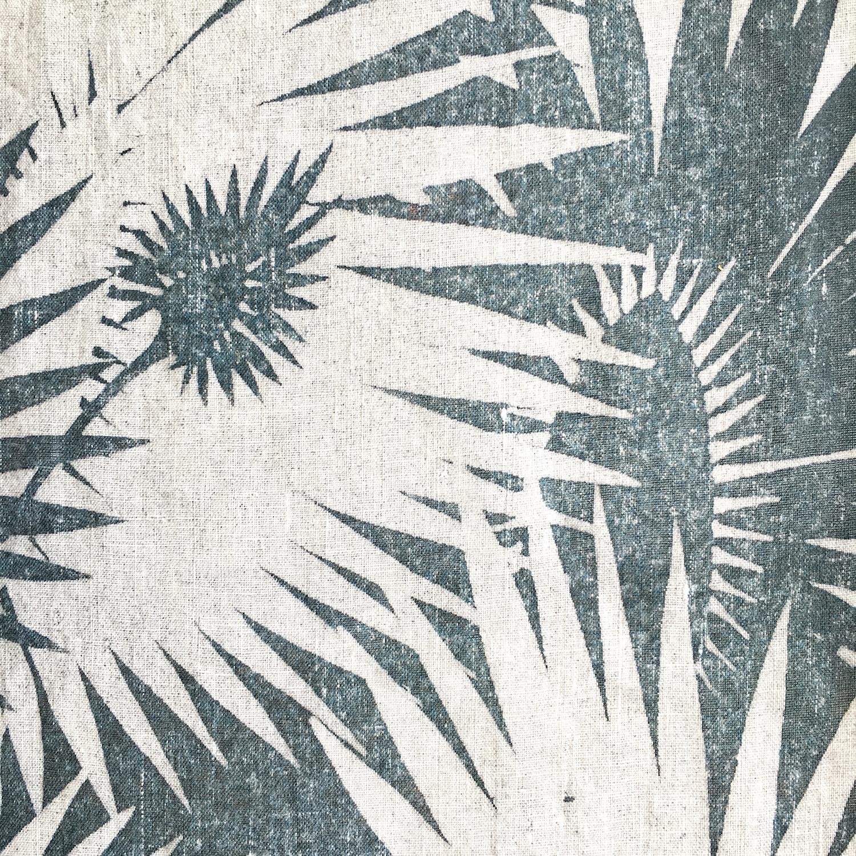 Betsy Thayer Textiles-Palm-Indigo-Linen-Detail.jpg