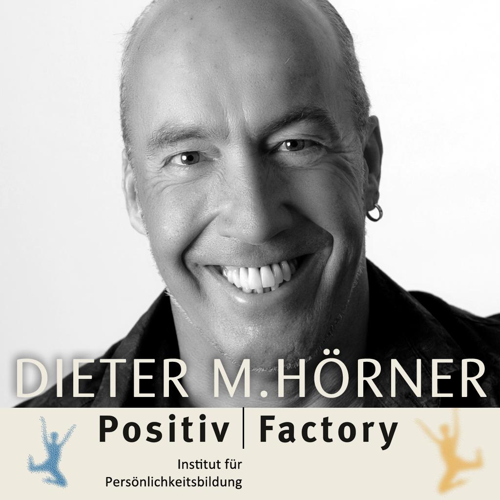 Dieter M. Hörner - Evolvere