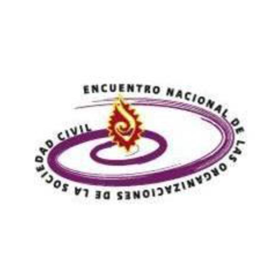 65_Encuentro Nacional de las Organizaciones de la Sociedad Civil.png