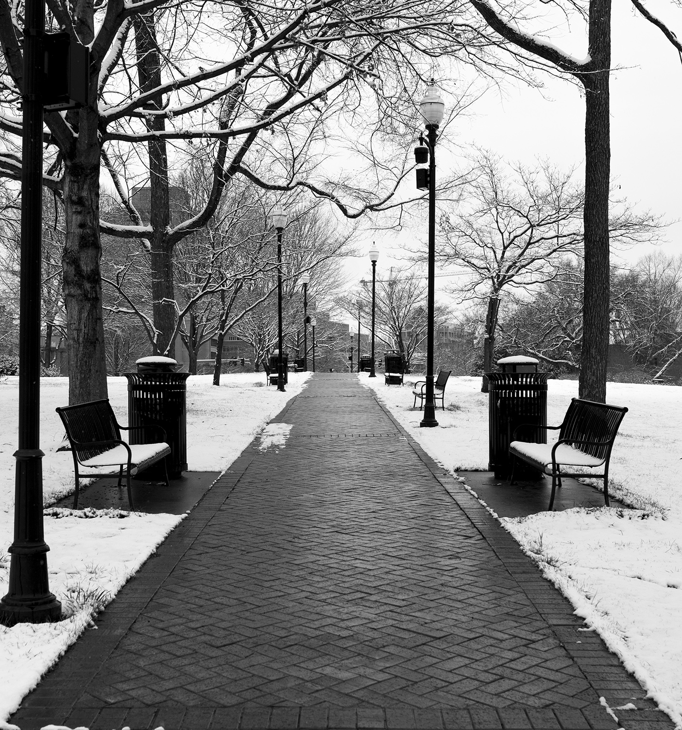 University of Tennessee, Circle Park