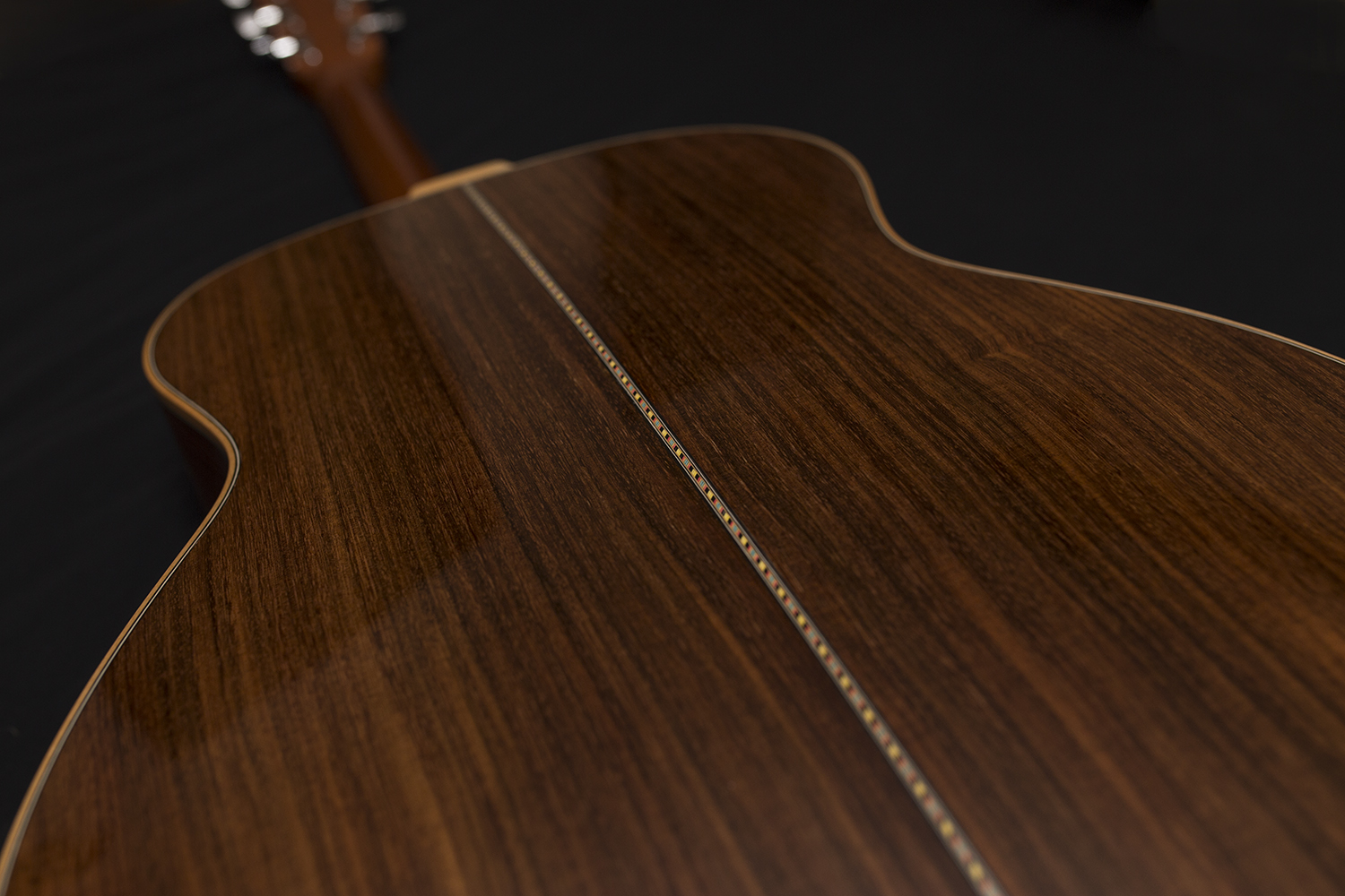 Froggy Bottom Guitars H-14 Product Highlight