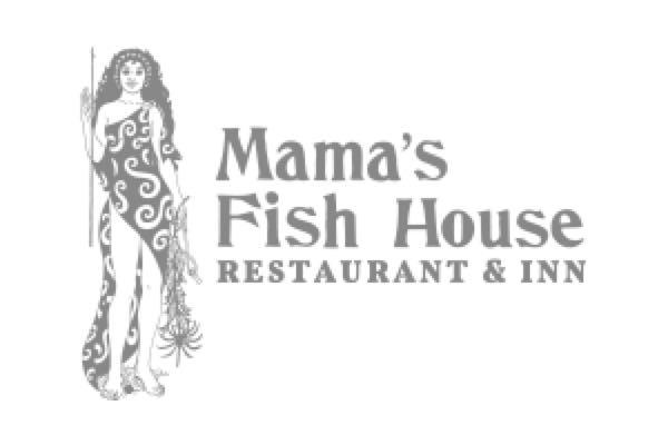 Mama's Fish House Logo