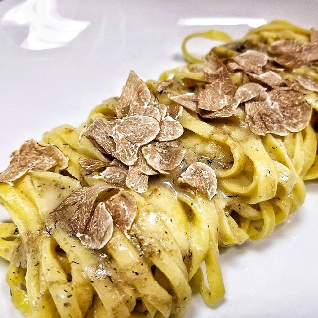 Home made Tagliolini with Butter, Parmigiano Fonduta and Fresh White Truffle. Caffè dei Fiori Restaurant. Info@caffedeifiorinewyork.com  Call (212) 327-3400. #caffedeifiorirestaurant #uppereastside #ues #newyork #italiansdoitbetter #italianrestaurant #brunchtime #sundaybrunch #foodquality #instafood #finedining #nycfoodie #food #foodporn #foodie #yummy #foodgasm #cleaneating #healthy #delish #wine #pasta #yummy #delicious #restaurant #foodlovers #foodpic #foodgasm #love #foodies