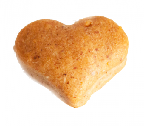 Cheeky Dog Bakery - Peanut Butter Mini Bites