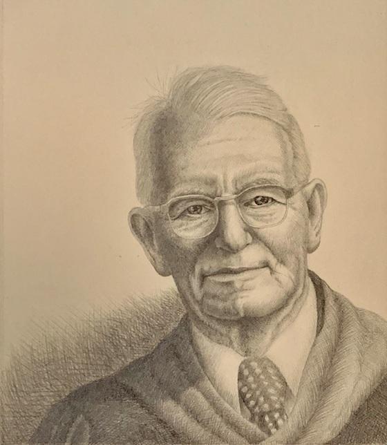 Cornelius Van Til