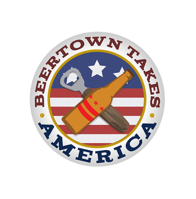 Beertown Takes America