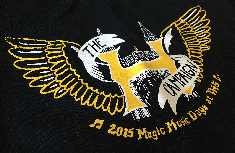 The H Campaign
