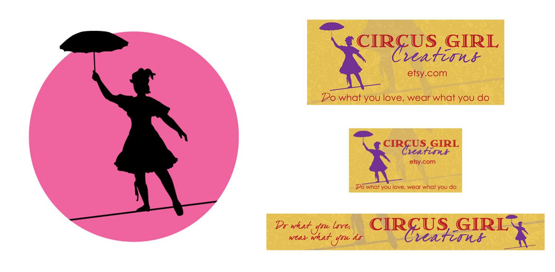 Circus Girl Creations