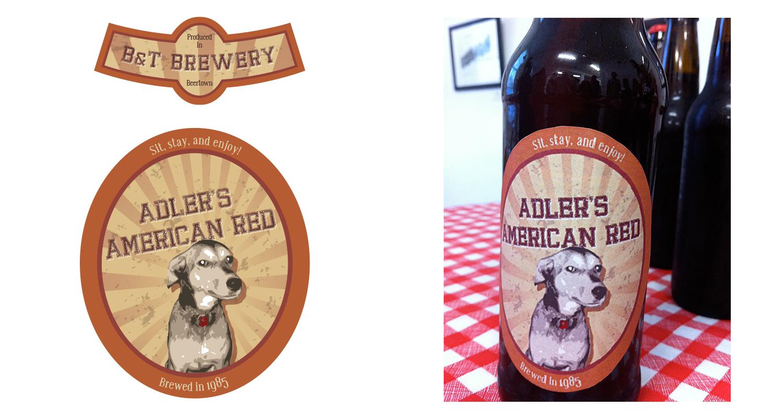 Adler Ale