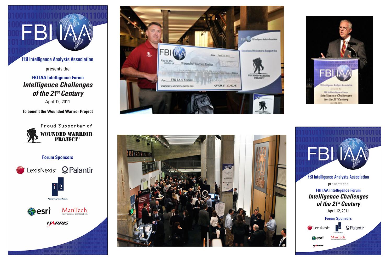 FBI-IAA Conference