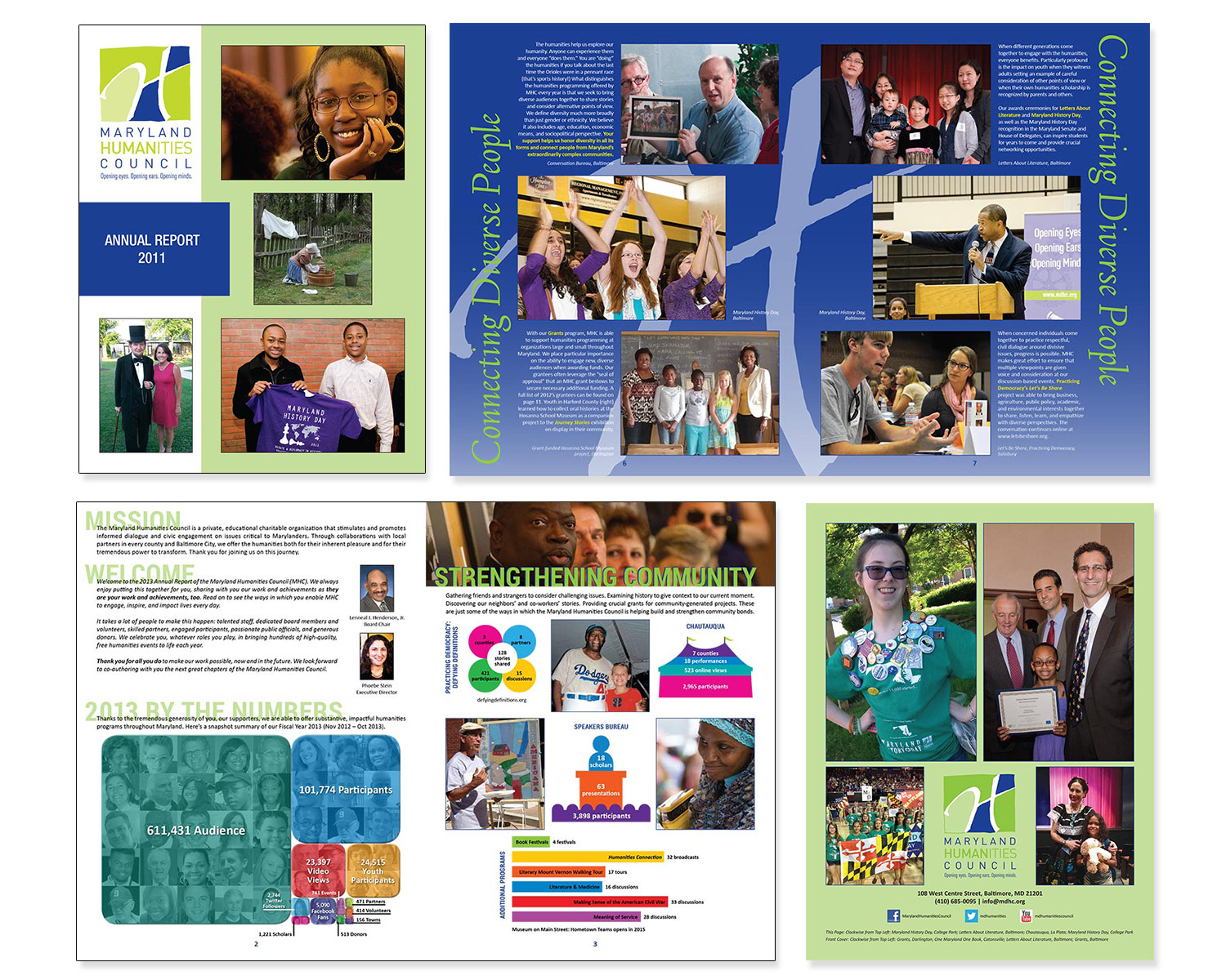 Annual Reports