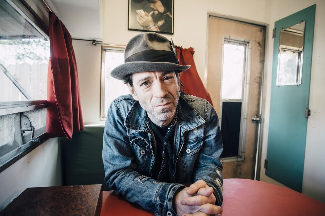"""Living comfortably under the radar, Travis Meadows is overwhelmingly recognized by top recording artists as a true songwriter. His long list of cuts include country music icons and rockers alike... Dierks Bentley, Eric Church, Jake Owen, Blackberry Smoke, Lynyrd Skynyrd, Hank Williams Jr., Wynonna Judd and recently Randy Houser. He is without a doubt, an artist to the core. However, his story is not one about music, it is a story about life – a narrative on religion, family, addiction, survival, sobriety and freedom with music as the narrator.      Watch Carbon TV's feature episode of """"American Elements"""" https://t.co/myQDXTRiks"""