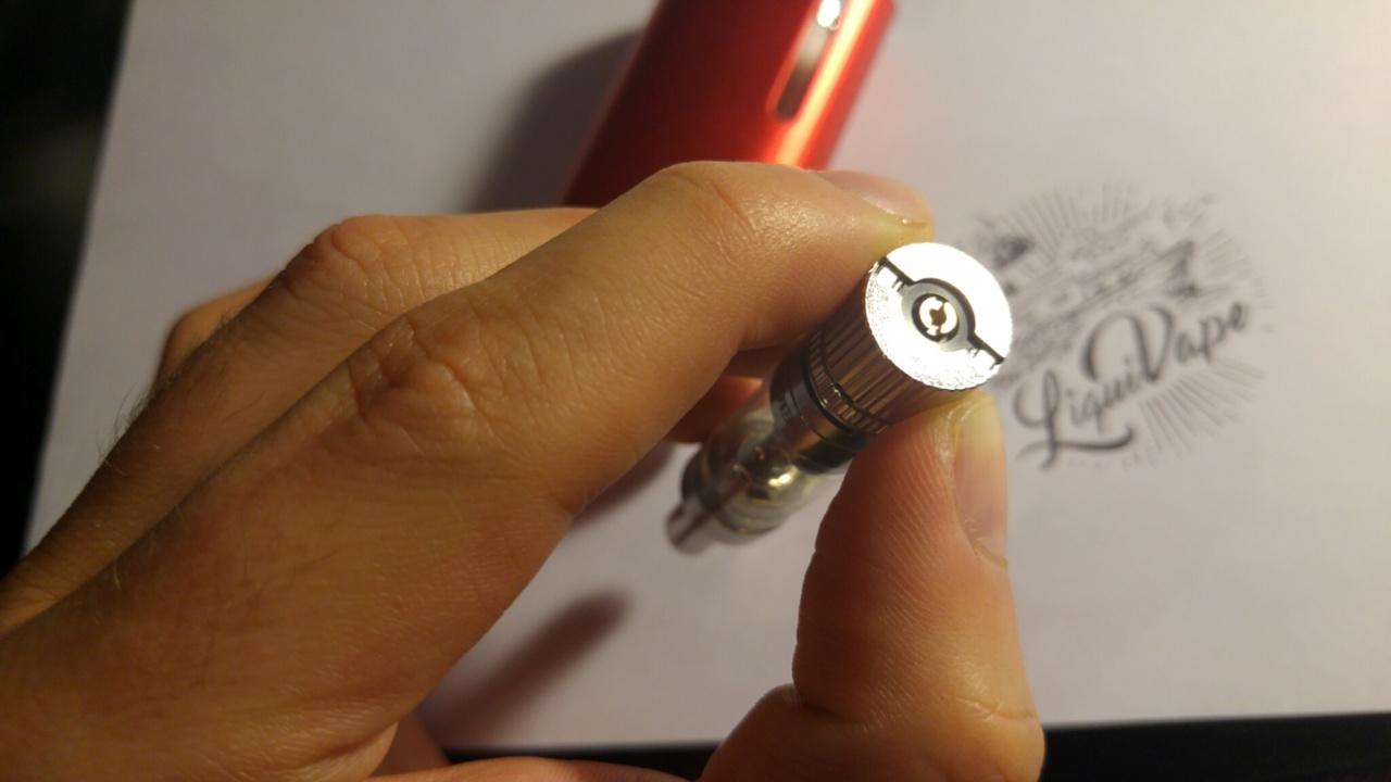 Conector magnético