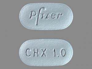 Pastilla de Chantix (Tratamiento Farmacéutico para dejar de fumar)