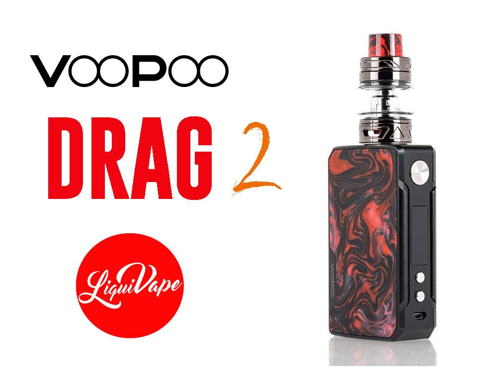 voopoo drag 2 liquivape e juice company