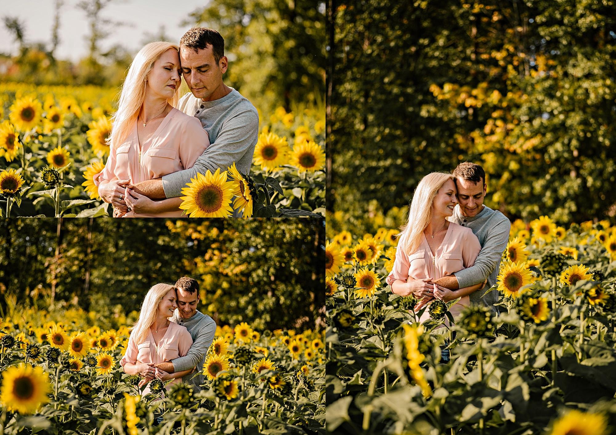 Lori-and-mike-akron-ohio-photographer-lauren-grayson-sunflower-field-session_0006.jpg