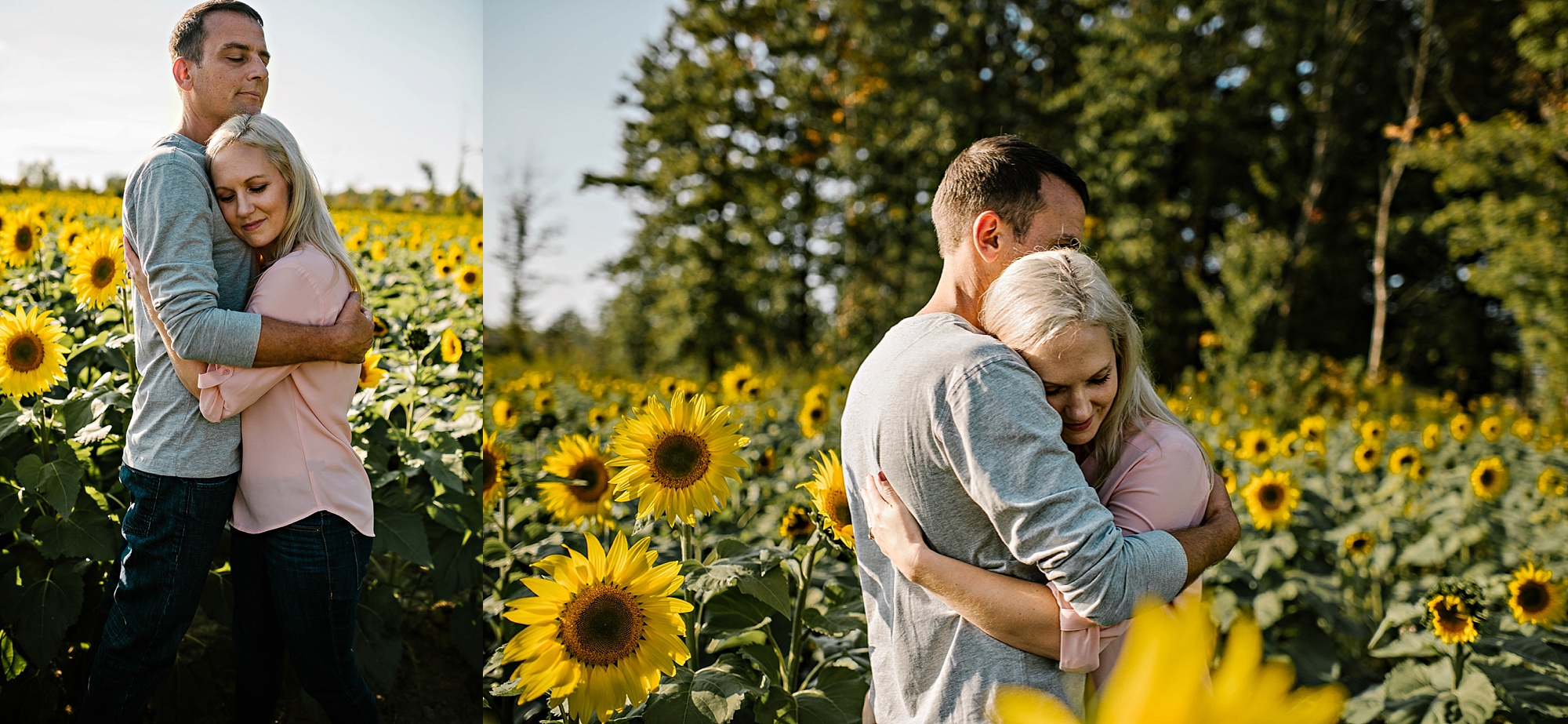 Lori-and-mike-akron-ohio-photographer-lauren-grayson-sunflower-field-session_0009.jpg