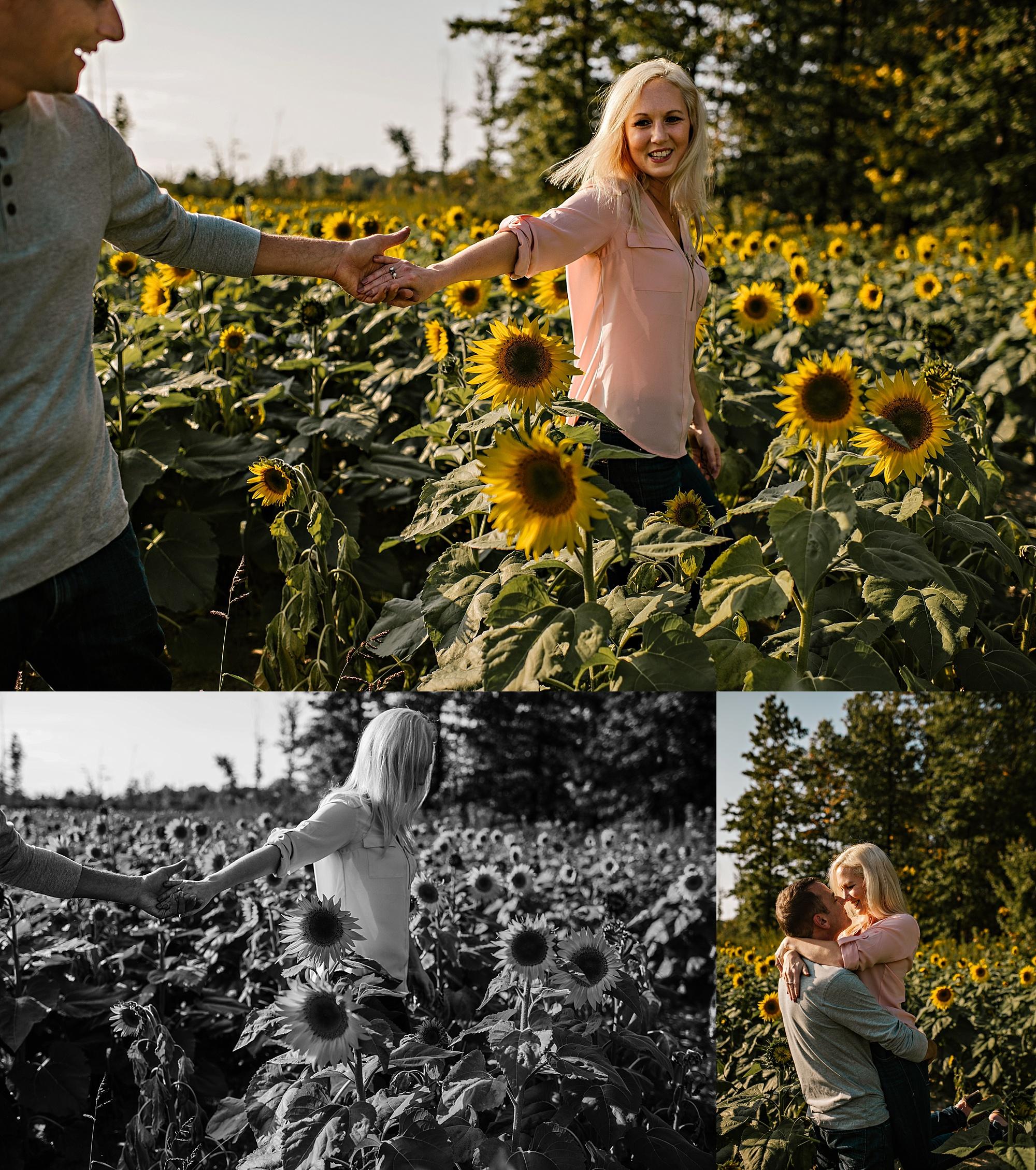 Lori-and-mike-akron-ohio-photographer-lauren-grayson-sunflower-field-session_0012.jpg