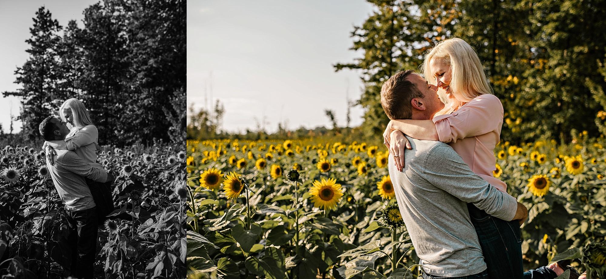Lori-and-mike-akron-ohio-photographer-lauren-grayson-sunflower-field-session_0013.jpg