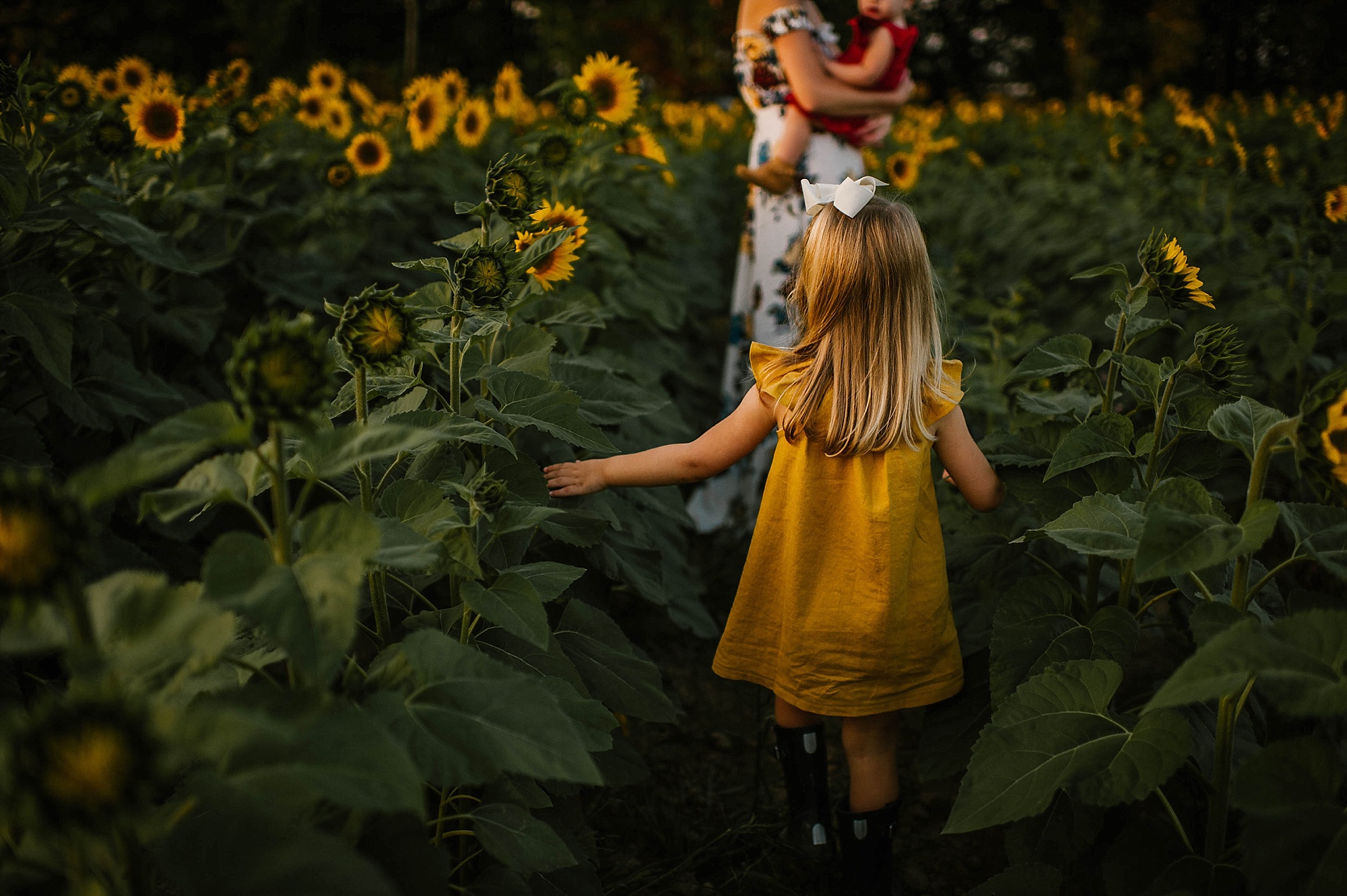 lauren-grayson-photography-cleveland-ohio-photographer-sunflower-fields-sunset-golden-hour-photo-shoot-mommy-and-me-family-child-photographer_0563.jpg