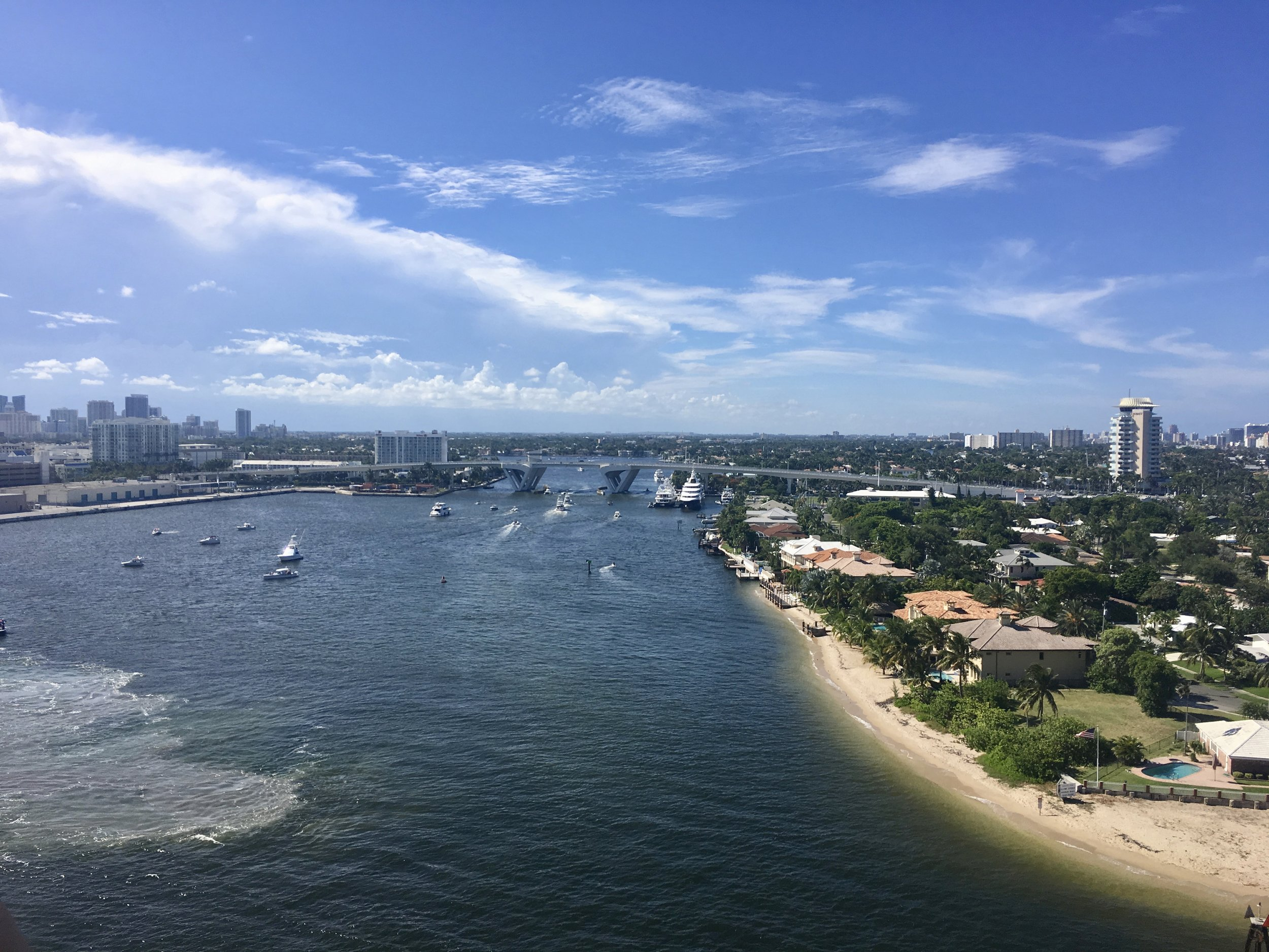 Ciao Florida ( Fort Lauderdale, Florida, USA )