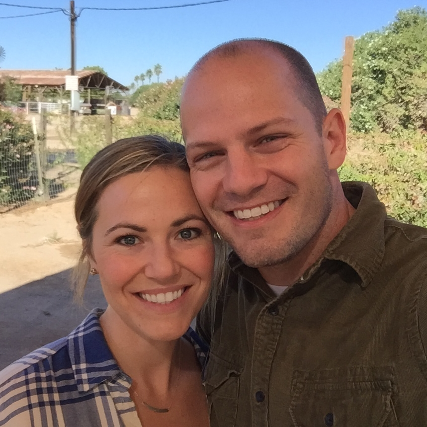 Whitney and Ali Clayton- Pastor and Children's Ministry