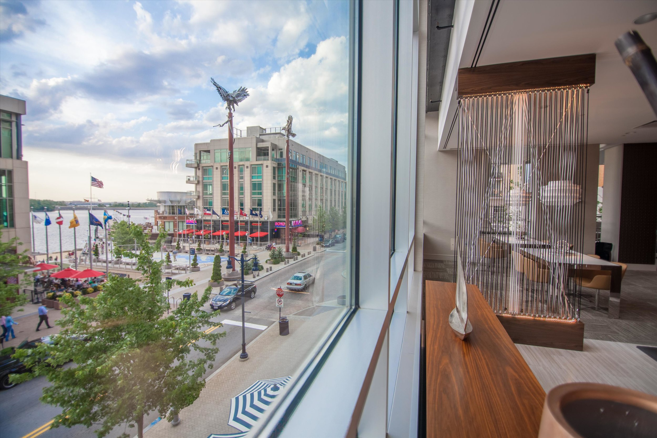 AC NATIONAL HARBOR - Curated by Indiewalls