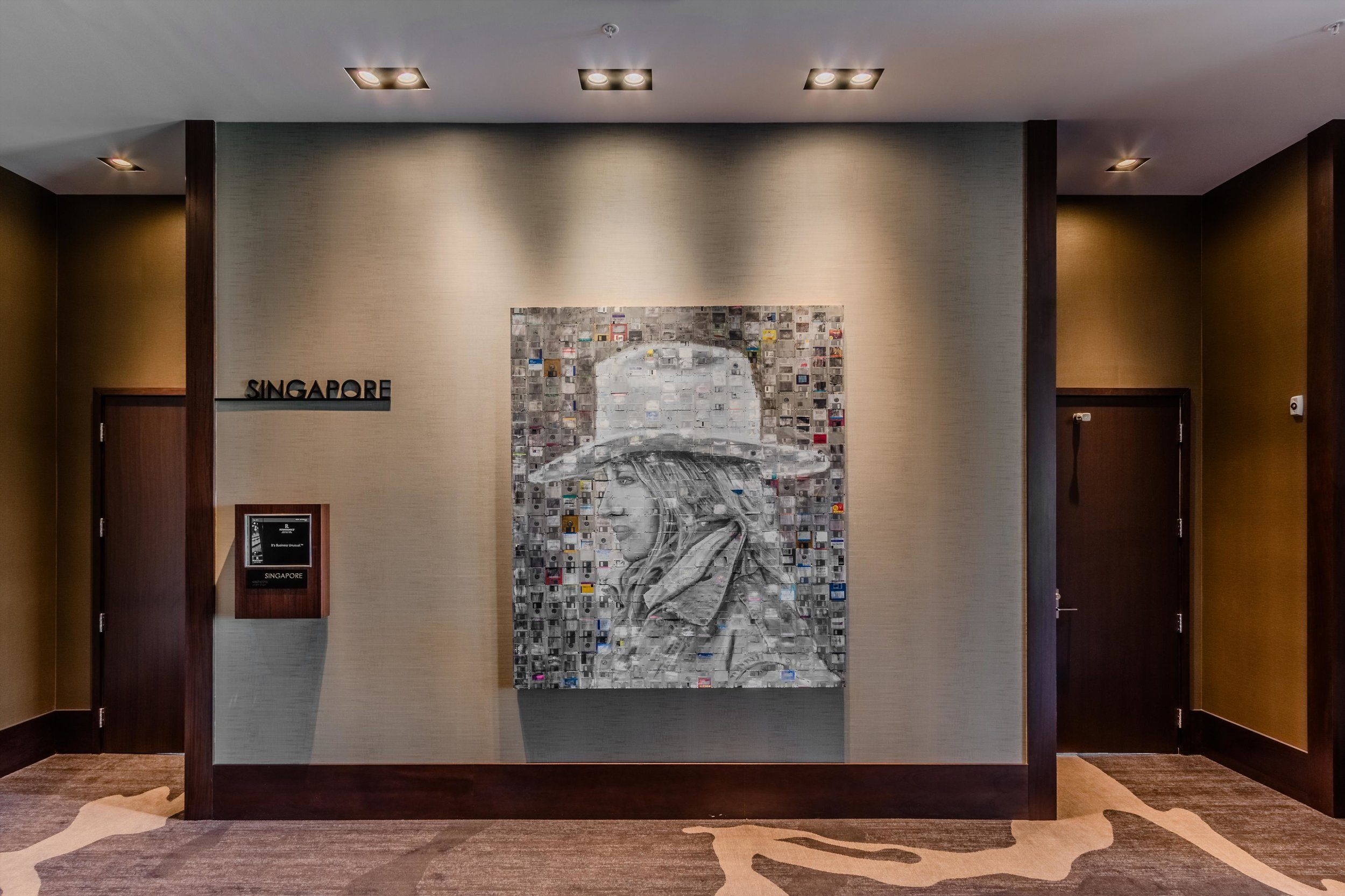 RENAISSANCE, PLANO TX - Curated by Indiewalls