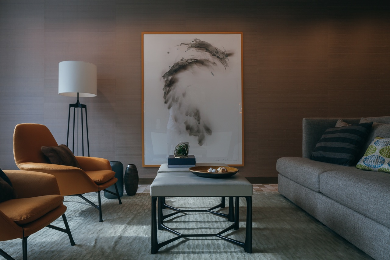 QINGDAO RESIDENCES - Curated by Indiewalls