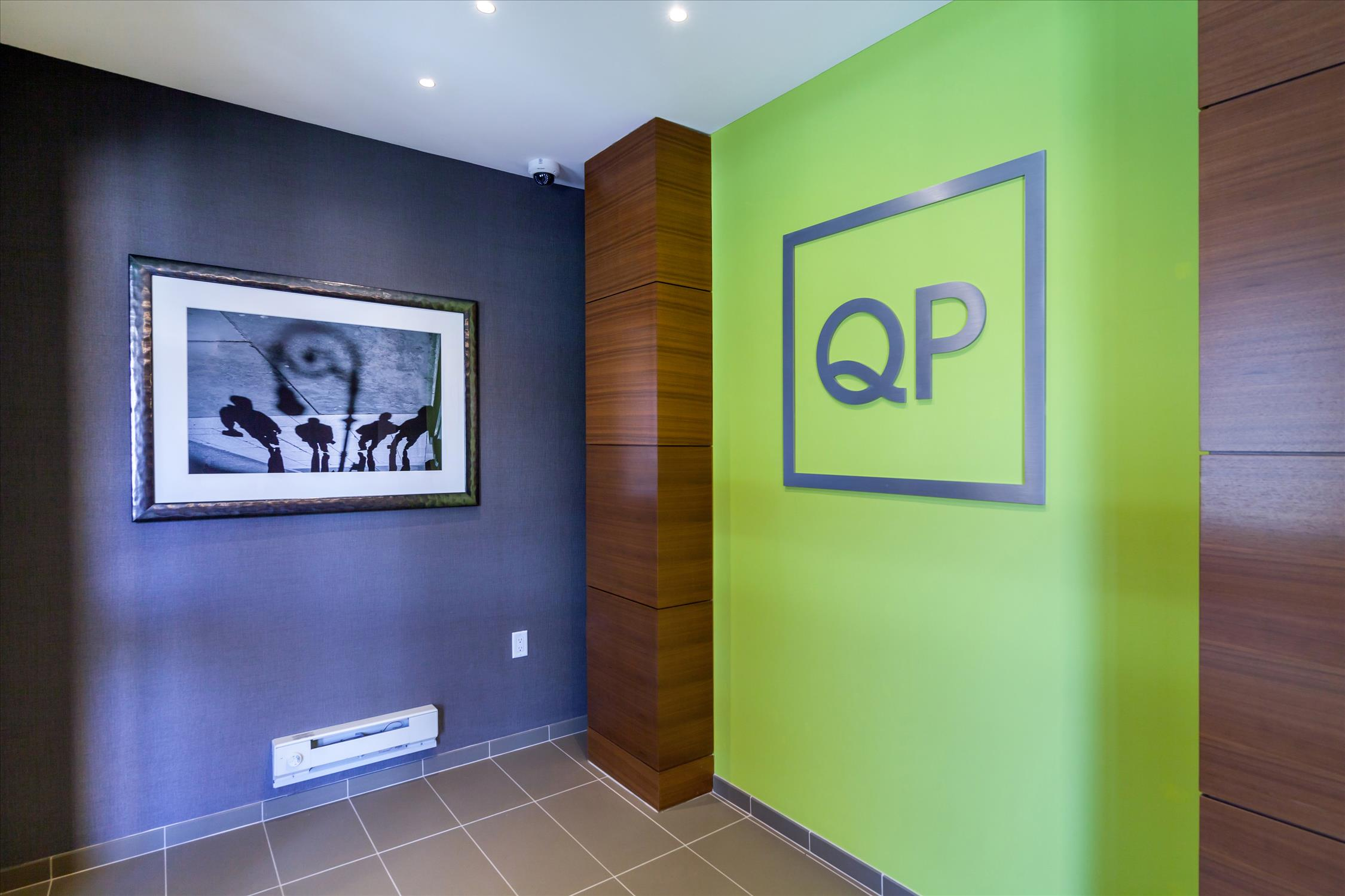 QUARRY PLACE - Curated by Indiewalls