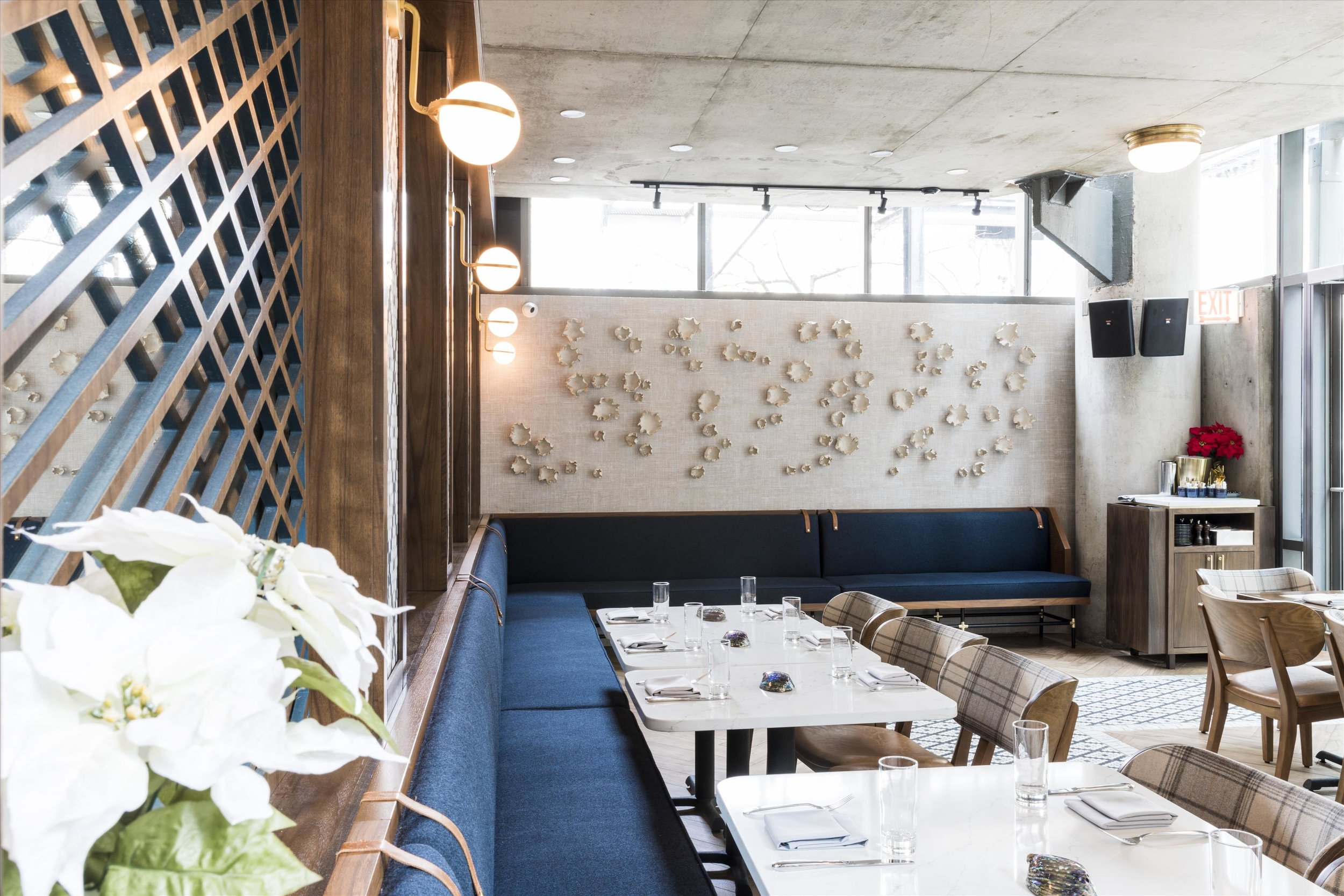 PORTSMITH RESTAURANT - Curated by Indiewalls