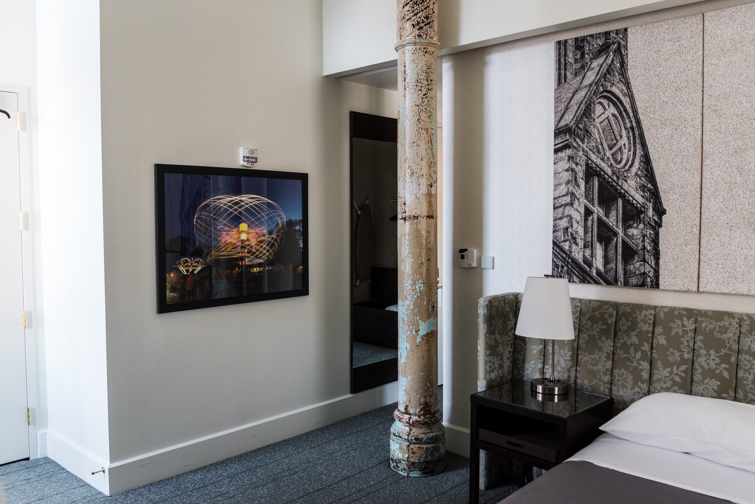 HOTEL HENRY - Curated by Indiewalls