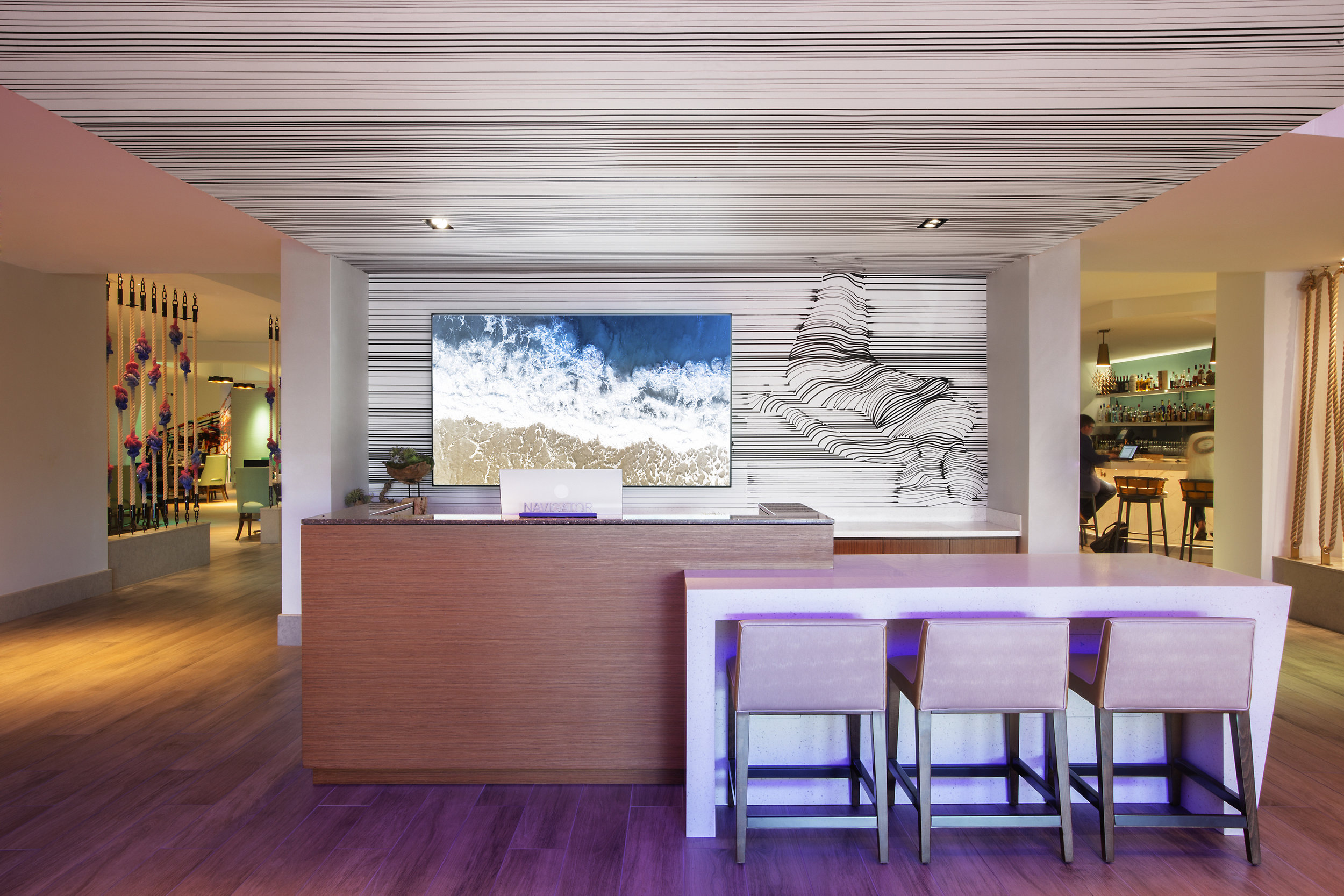 RENAISSANCE, NEWPORT BEACH - Curated by Indiewalls