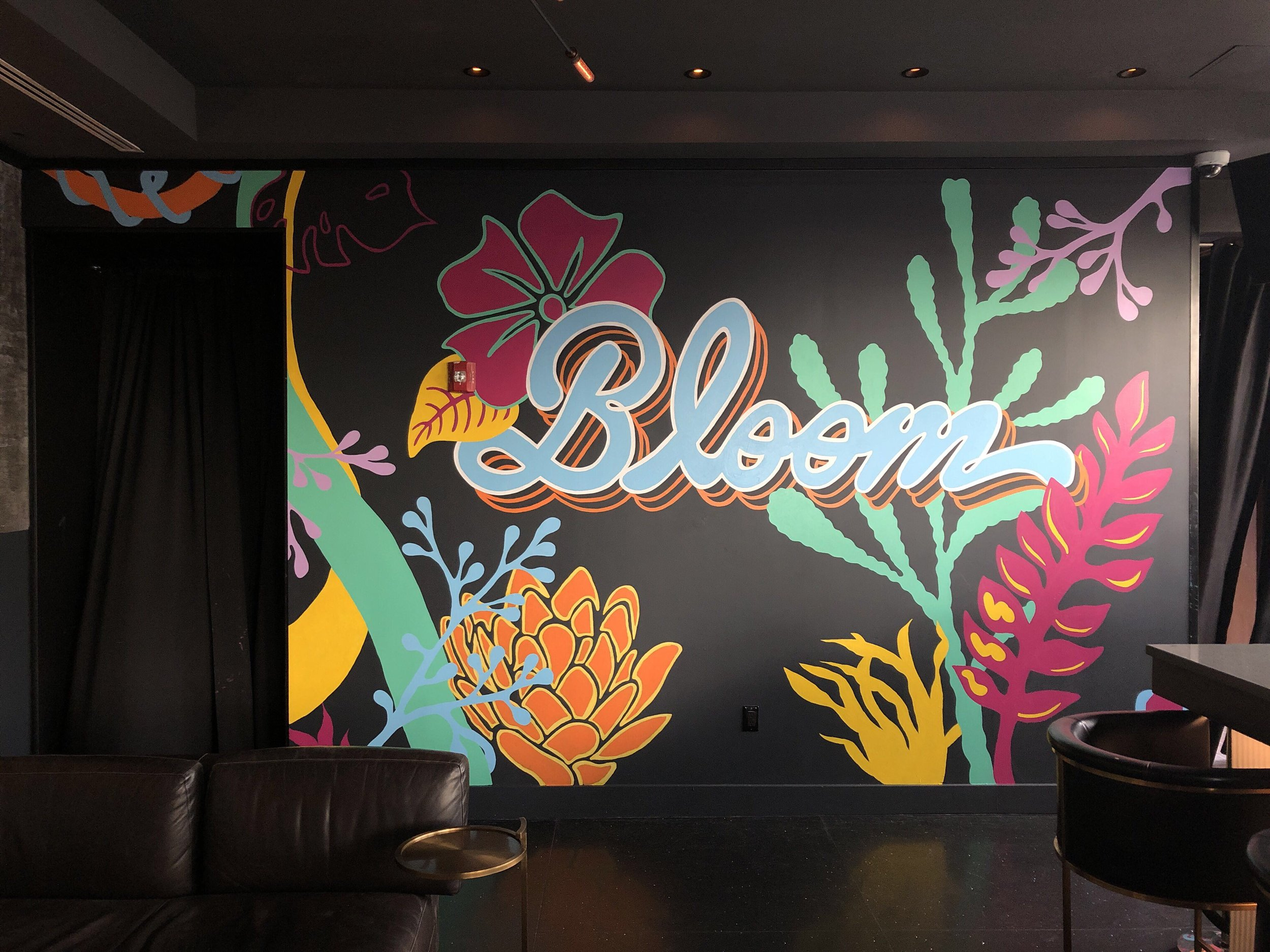 ARLO SOHO, NEW YORK - Curated by Indiewalls