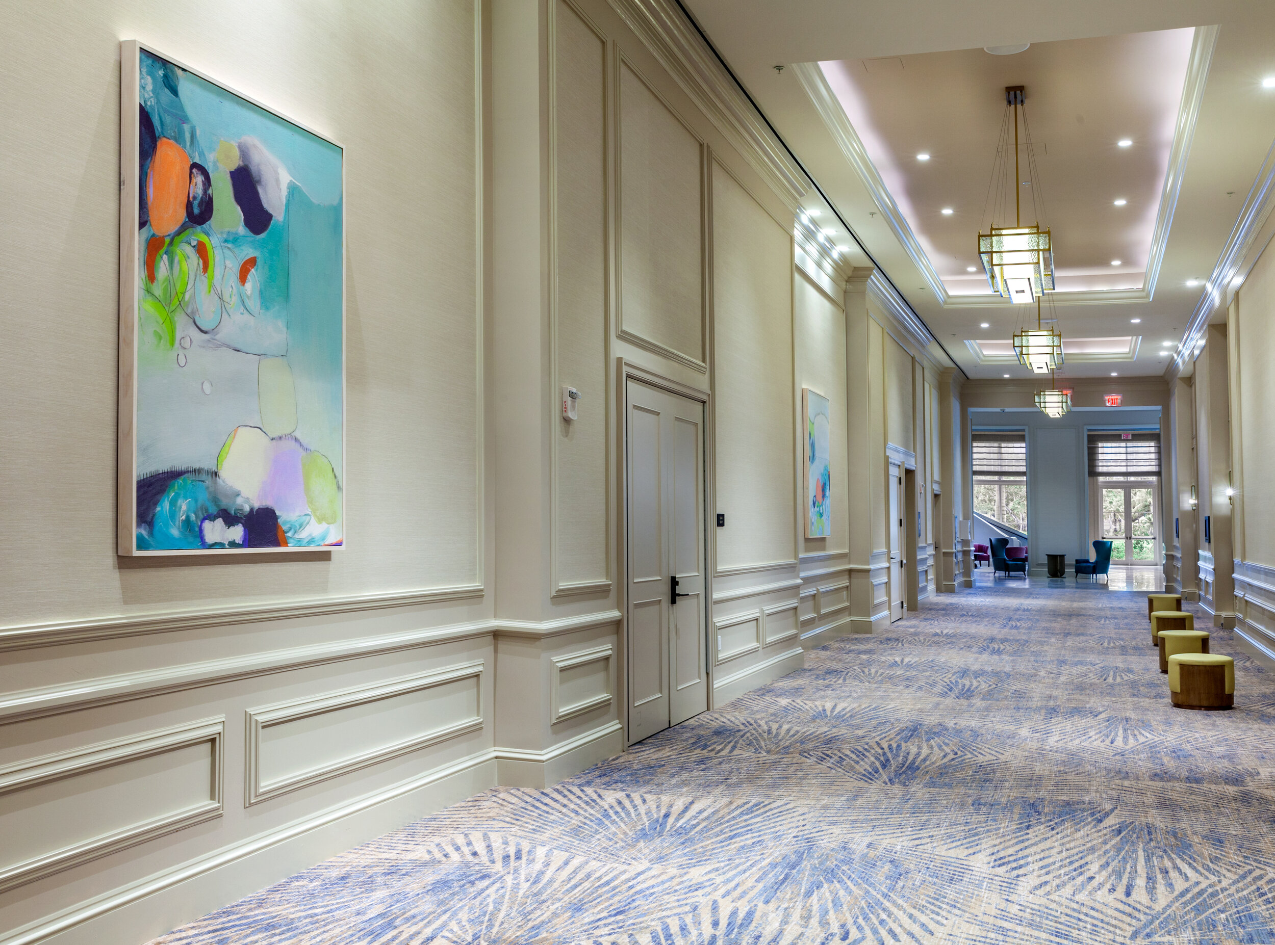 JW Marriott Miami Turnberry Resort & Spa - Curated by Indiewalls