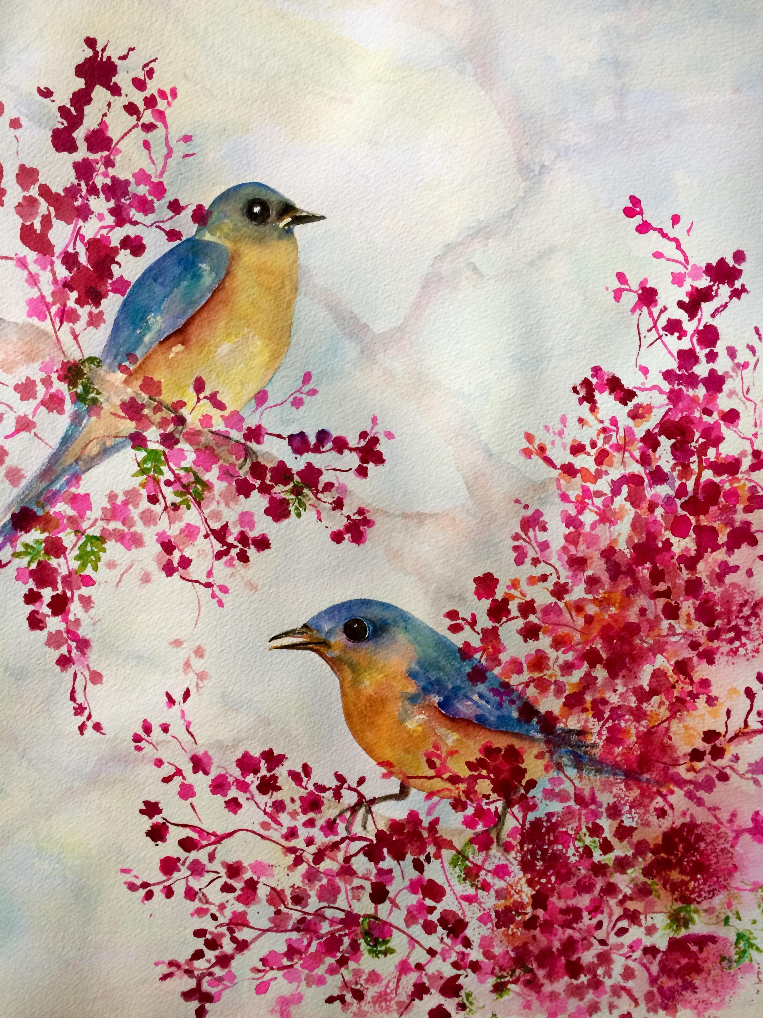 BLUEBIRD TROOP